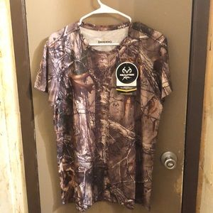 Browning short sleeve tee